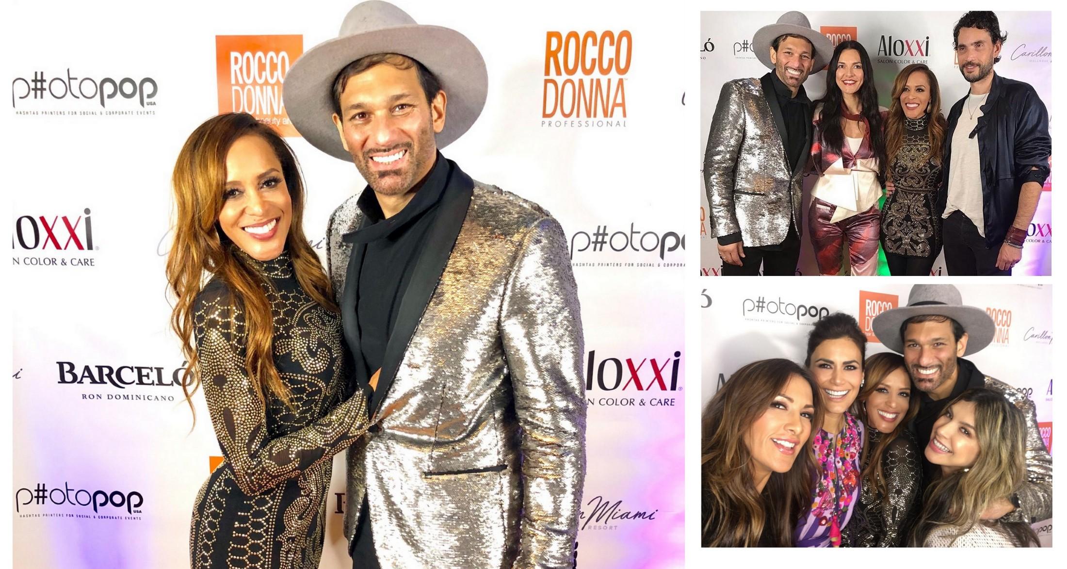 Leonardo Rocco Celebrates 15th Anniversary with New Salon