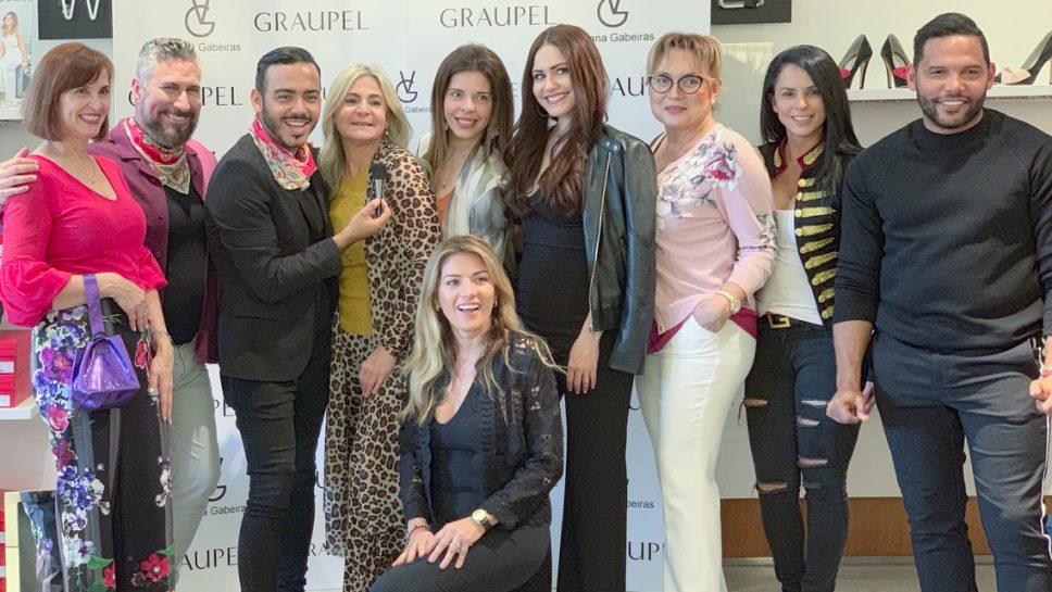 Viviana Gabeiras & Friends Fashion Experience