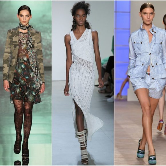 Five Must-Have Fashion Trends For Spring Break 2019