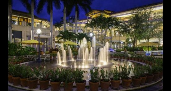 Shops at Merrick Park and Coral Gables Community Foundation present inaugural 'Shop and Stroll' benefit event