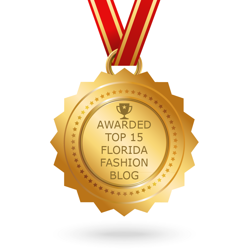 Top 15 Florida Fashion Blogs, Websites & Newsletters To Follow in 2019