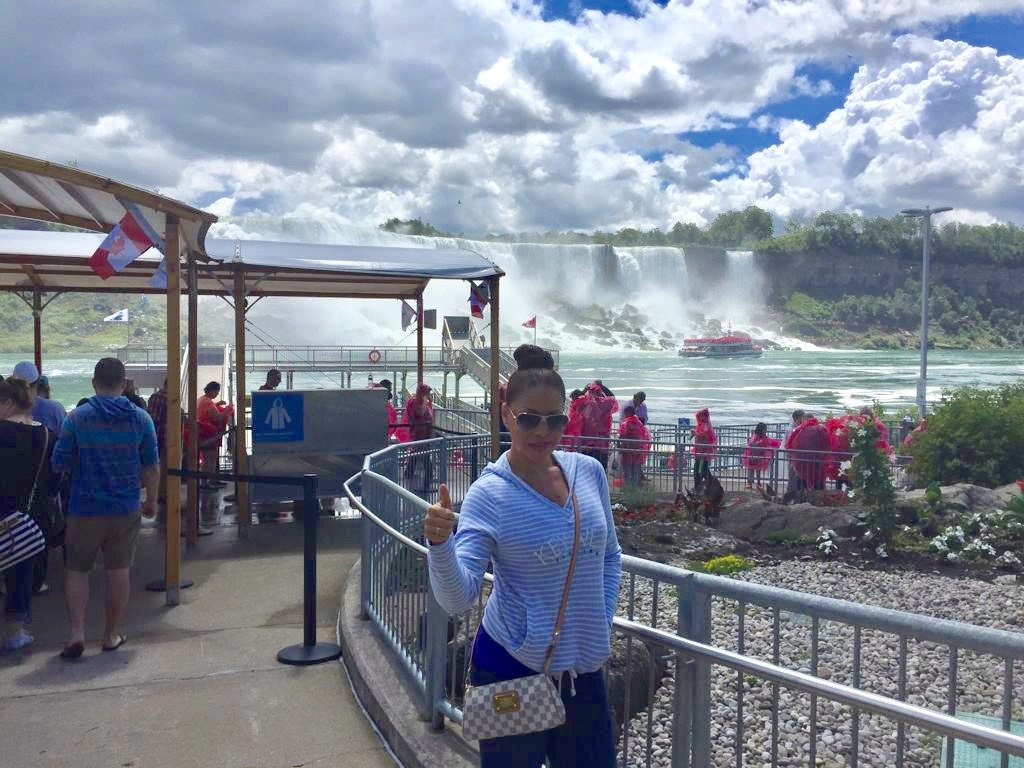 Ready for The Ultimate Niagara Falls Boat Tour Experience.