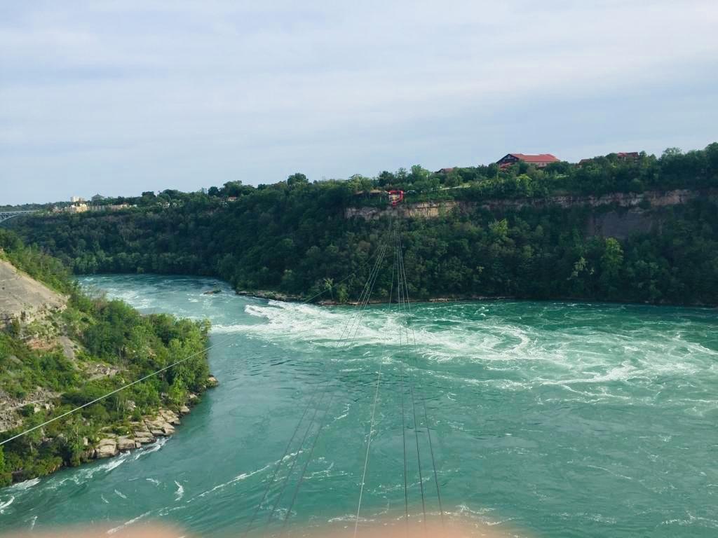 The Niagara Whirlpool
