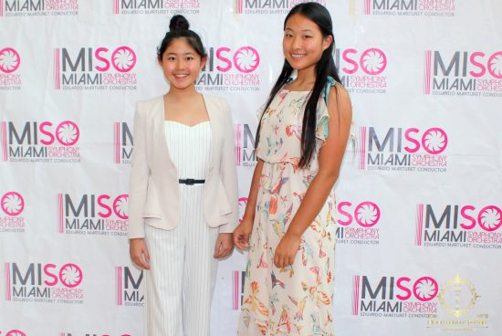 Miami Symphony Season Finale: The Amazing three B's Concert