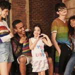 Macy's Celebrates Pride + Joy With the LGBTQ