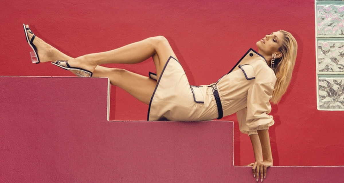 Devon Windsor shakes up Ocean Drive magazine with spicy photoshoot and interview