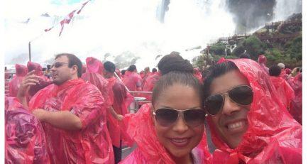 Couples Travel: Niagara Falls in Canada as Summer Destination