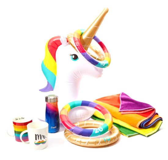 Macy's Celebrates Pride + Joy With the LGBTQ