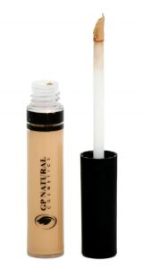 GP NATURAL COSMETICS. HD CAMOUFLAGE COVER CREAM: CONCEALER