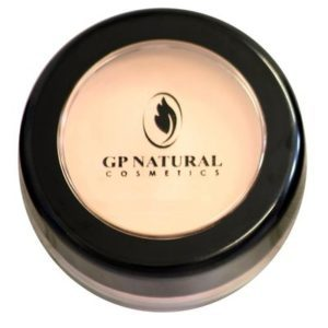 GP NATURAL COSMETICS: HD PERFECT FOUNDATION
