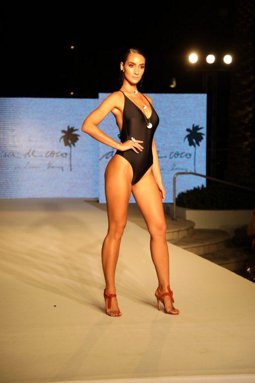 Ocean Drive magazine and Brazilian Supermodel Isabeli Fontana kick off Miami Swim Week 2019 at Swim Issue Debut at Kimpton Surfcomber Hotel South Beach.