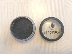 GP NATURAL COSMETICS. MINERAL EYE SHIMMER: Witches Brew $18.99