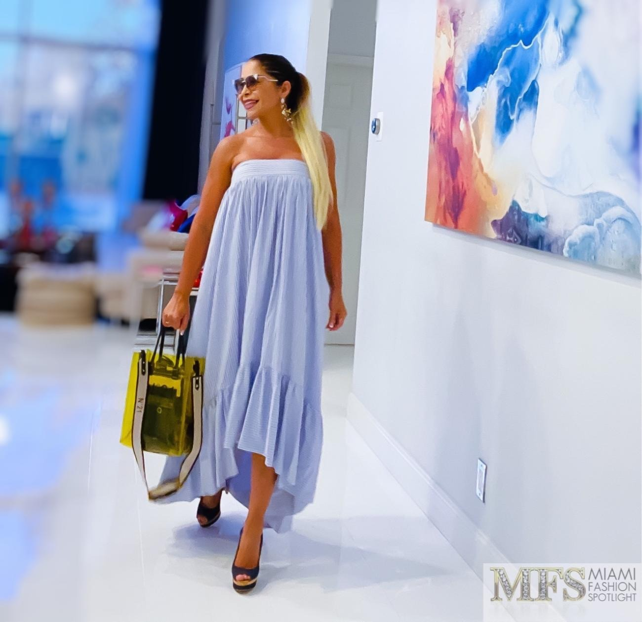 The Beach Style of 2020: Miami Style