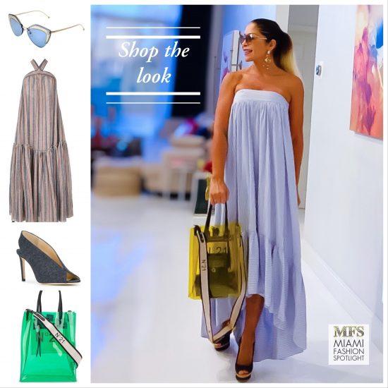 Shop the Look| Beach Style