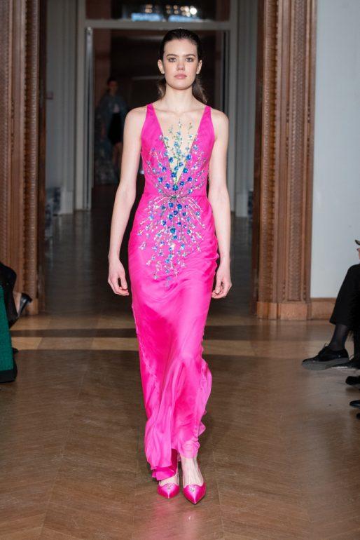 Yanina Fashion House Spring-Summer 2020 Collection