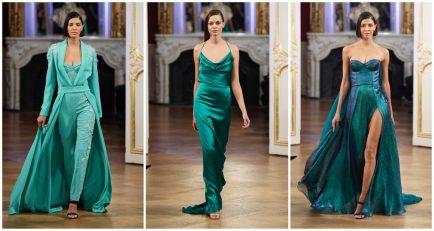 La Métamorphose Spring/Summer 2020: Paris Fashion Week Haute Couture