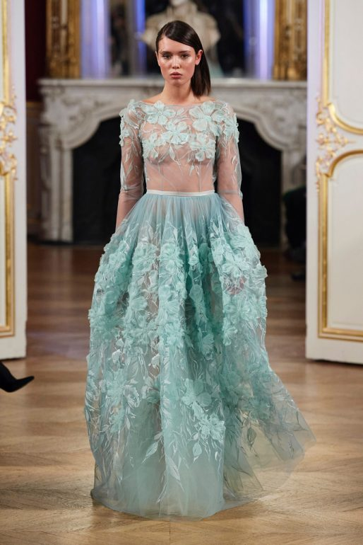 La Métamorphose Spring/Summer 2020: Paris Fashion Week Haute Couture