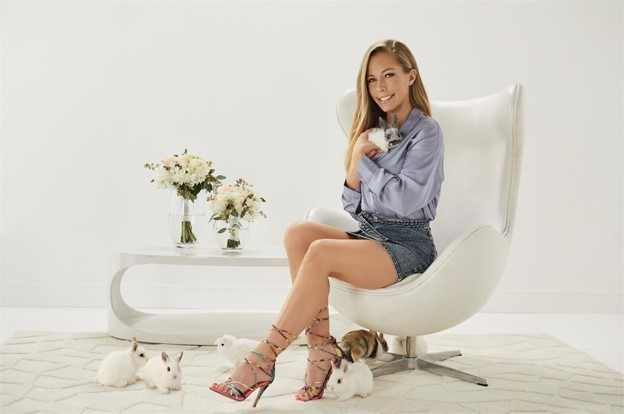 Kendra Wilkinson x ShoeDazzle NEW Spring Collection!