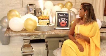 Celebrating My Birthday: Fabulous Since 1967