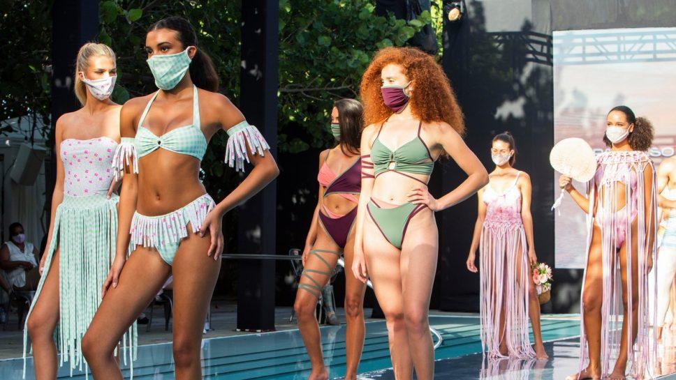 Paraiso Miami Beach 2020: Paraiso Upcycle Challenge 2020