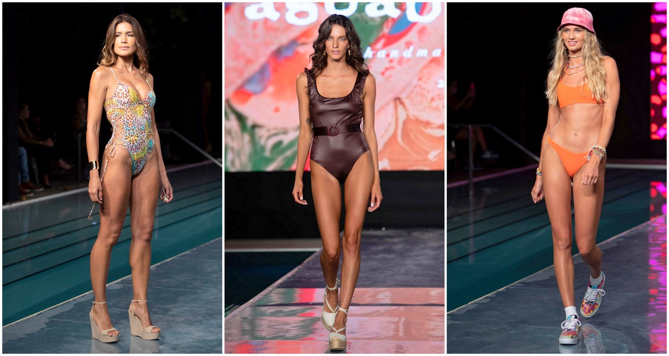 Paraiso Miami Beach: Luli Fama Swimwear, Agua Bendita Swimwear and Maaji Swimwear, brands moving forward – despite COVID-19