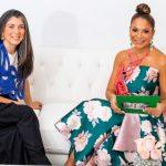 Lisu Vega presenta colección de accesorios 'Art to Wear' en Miami Fashion Spotlight TV