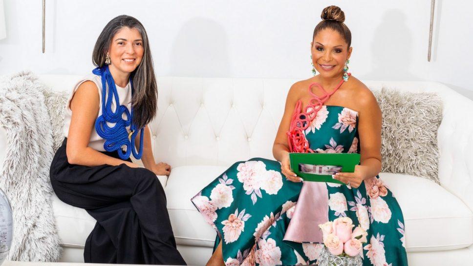 Miami Fashion Spotlight TV: Lisu Vega