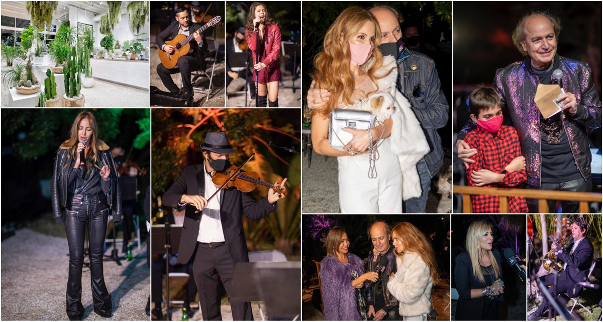 La Orquesta Sinfónica de Miami MISO y 'Plant the Future' presentan 'Symphony in Green'| Eventos