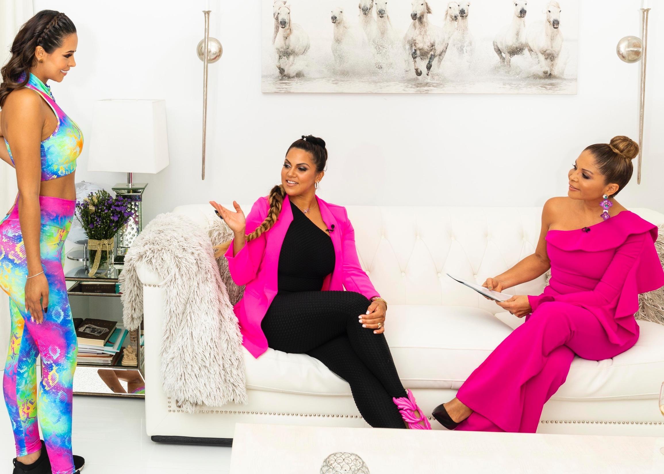 Marielys Batista: Una Latina Que Triunfa en la Industria de la Moda Fitness en Miami | Mujeres Empresarias Exitosas