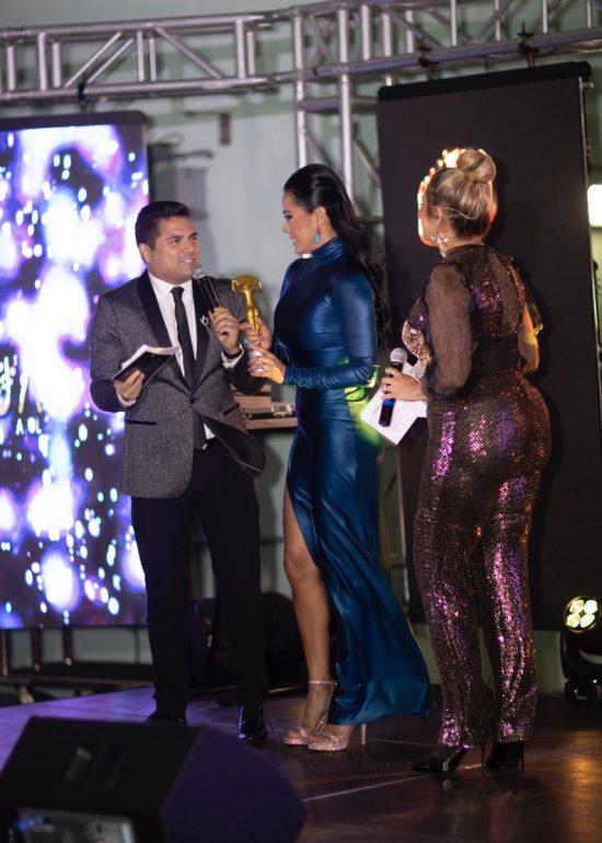 Eventos en Miami: Galardón Tacarigua de Oro Internacional USA