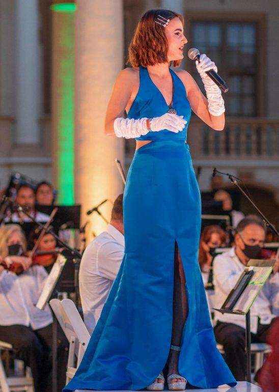 Concierto 'Salute the Heroes' de la Miami Symphony: Eventos en Miami