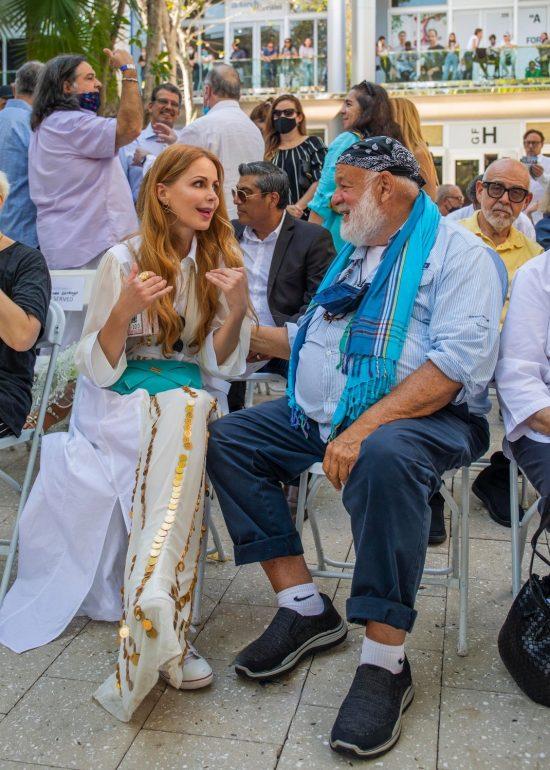 La Orquesta Sinfónica Presenta Concierto 'Music in Paradise' en el Miami Design District