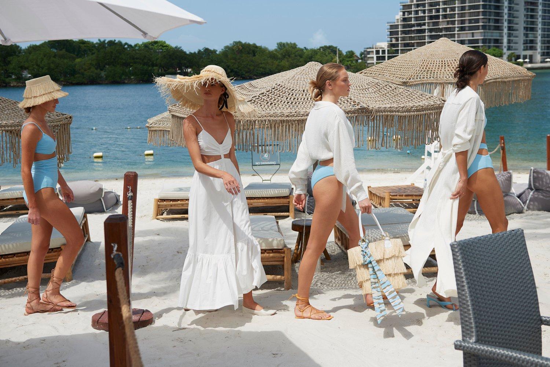 Paraiso's Most Memorable Moments Miami Beach Swim Week 2021