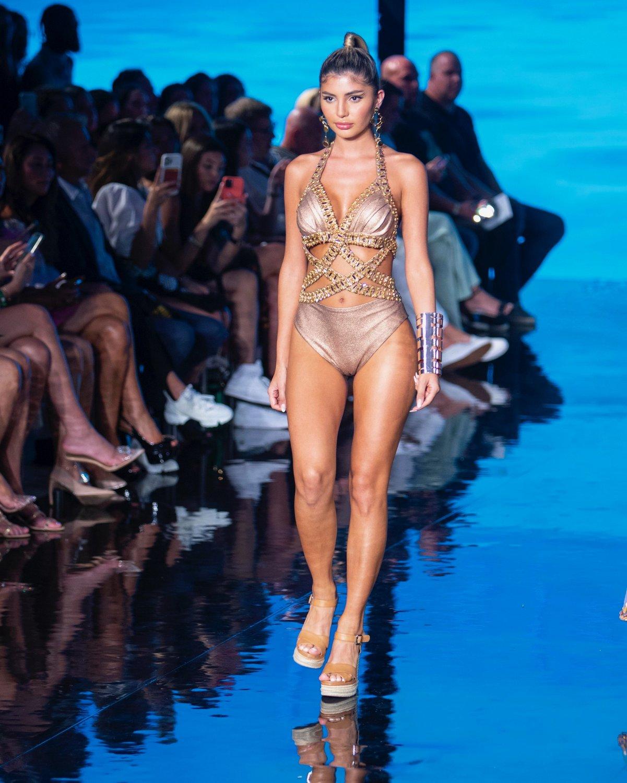 Miami Swim Week, Presented by Art Hearts Fashion,
