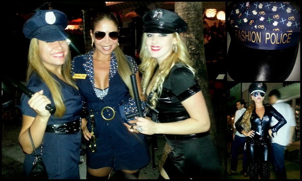 Lincoln Road celebrated its Halloween Extravaganza!