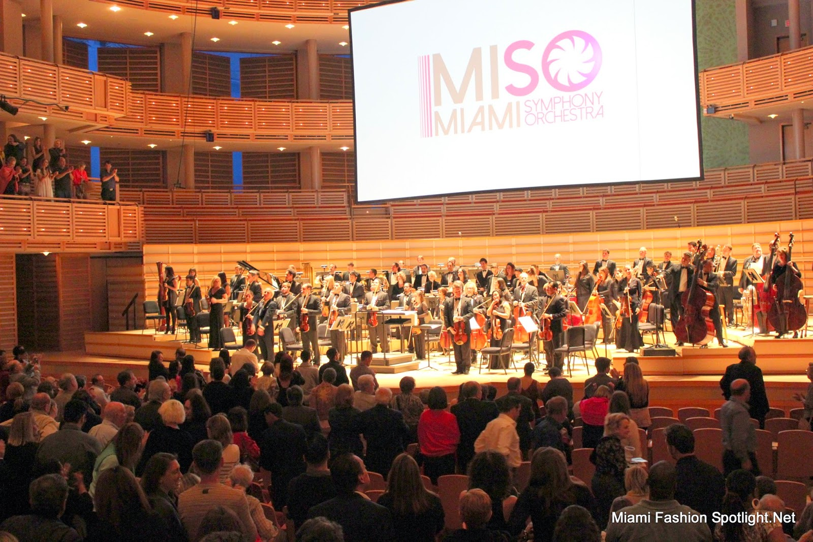 Miami Symphony presented the sixth annual installment of Golden Sounds from Hollywood