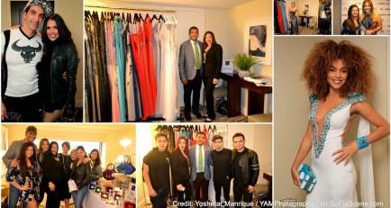 Fashion Lounge 2015