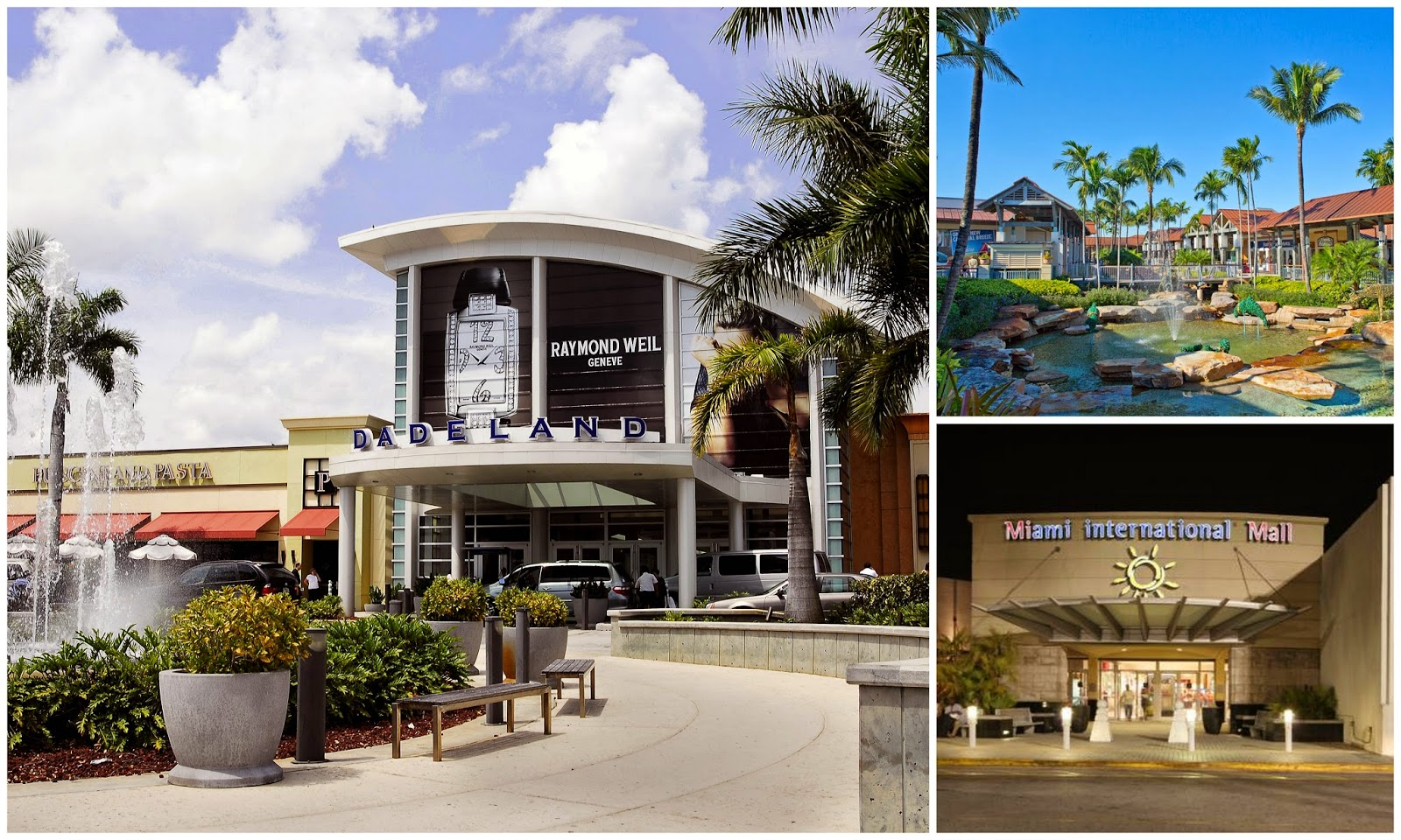 Miami-area Malls to celebrate Mother's Day during 'Indulge: Fashion + Fun for Moms'