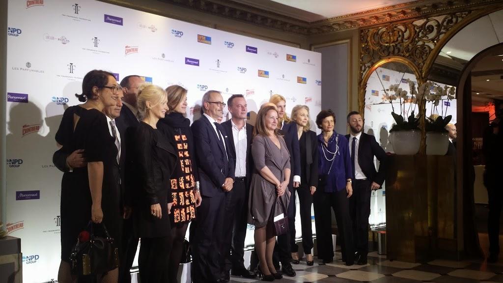 FIFI Awards 2015 Paris – Fance's most popular fragrances