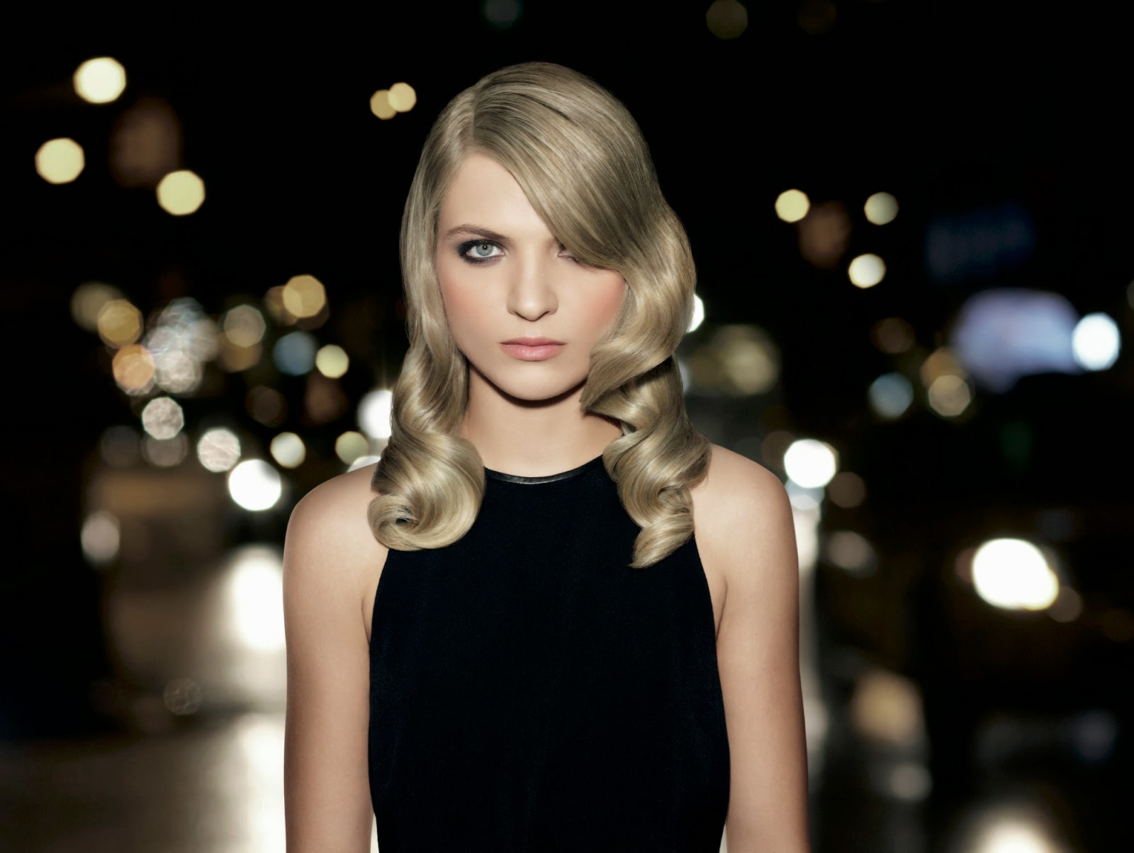 Hair Trends: Redken Artists' Favorite Hot Tips for Blondes this Summer