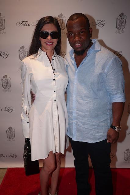 Designer Dominique Siby Opens 'Felio Siby' in the Miami Design District