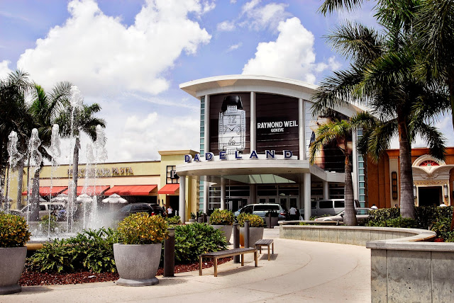 Local News: Dadeland Mall Announces New Stores and Store Expansions‏
