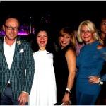 Living & Travel Magazine Anniversary Party