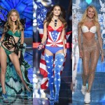 The 2015 Fashion Show Trends on the Runway !