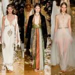 Paris Haute Couture Fashion Week: Valentino