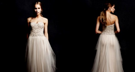 Isabelle Armstrong 2016 Collection