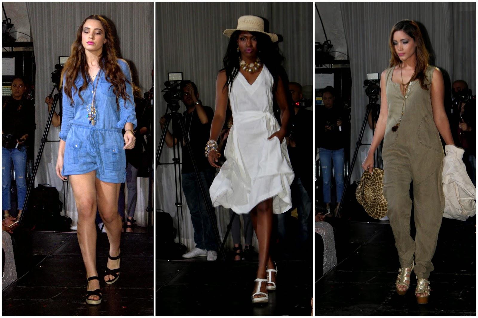 Latino Fashion Week Returns to Miami with 'Decade of Elegance Tour'
