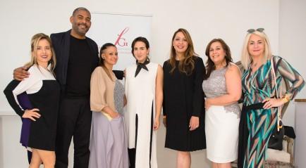 Fashion Group International of South Florida presented 'Designed in Miami II' during 'Funkshion Fashion Week'