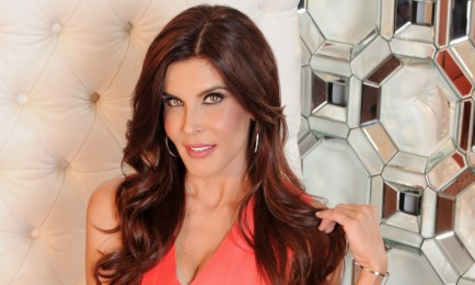"Adriana Cataño returns to her full-time acting career: ""My Life is a Telenovela!"""