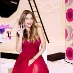 Sofia Vergara and Avon Announce New Fragrance